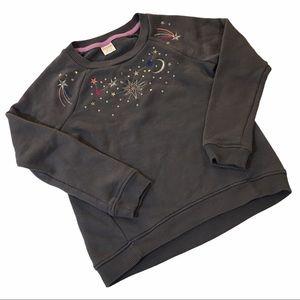 🧚♀4/$25 GYMBOREE Girls Sweatshirt 7-8 Yrs